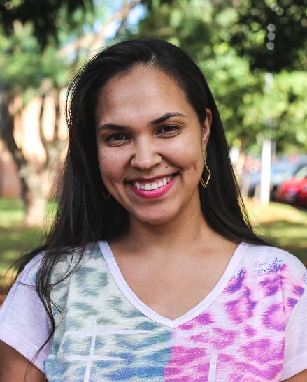 Patrícia Ribeiro Falcão Ponte