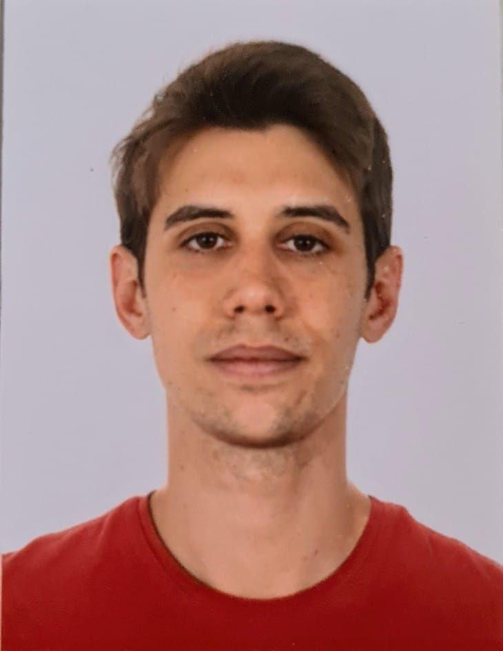 Vitor Hugo Viçosa Nogueira