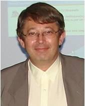 Elton Bauer