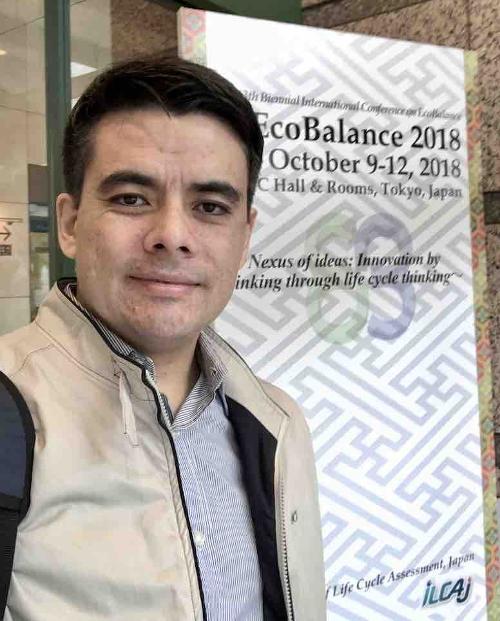 Francisco Javier Contreras Pineda