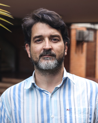 Leonardo da Silveira Pirillo Inojosa