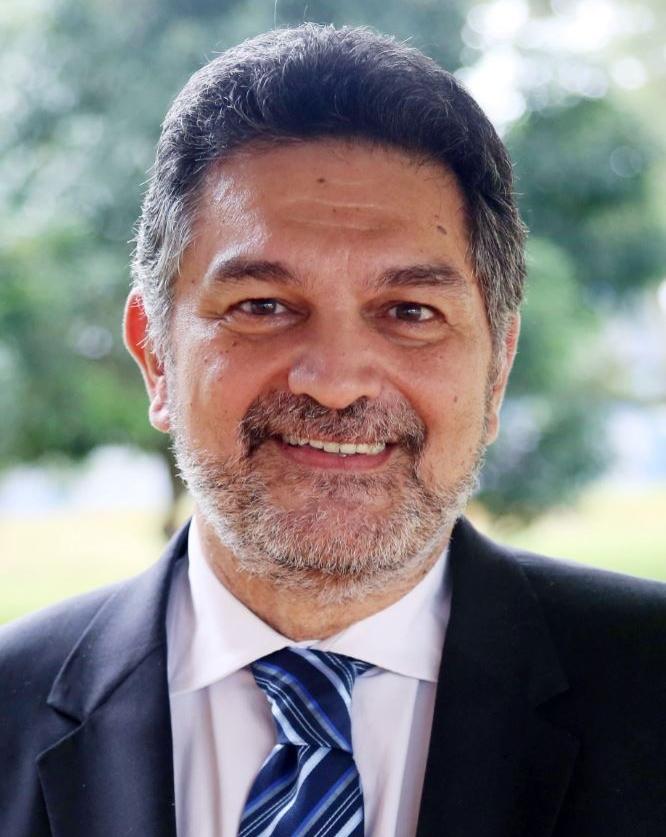 Oscar de Moraes Cordeiro Netto
