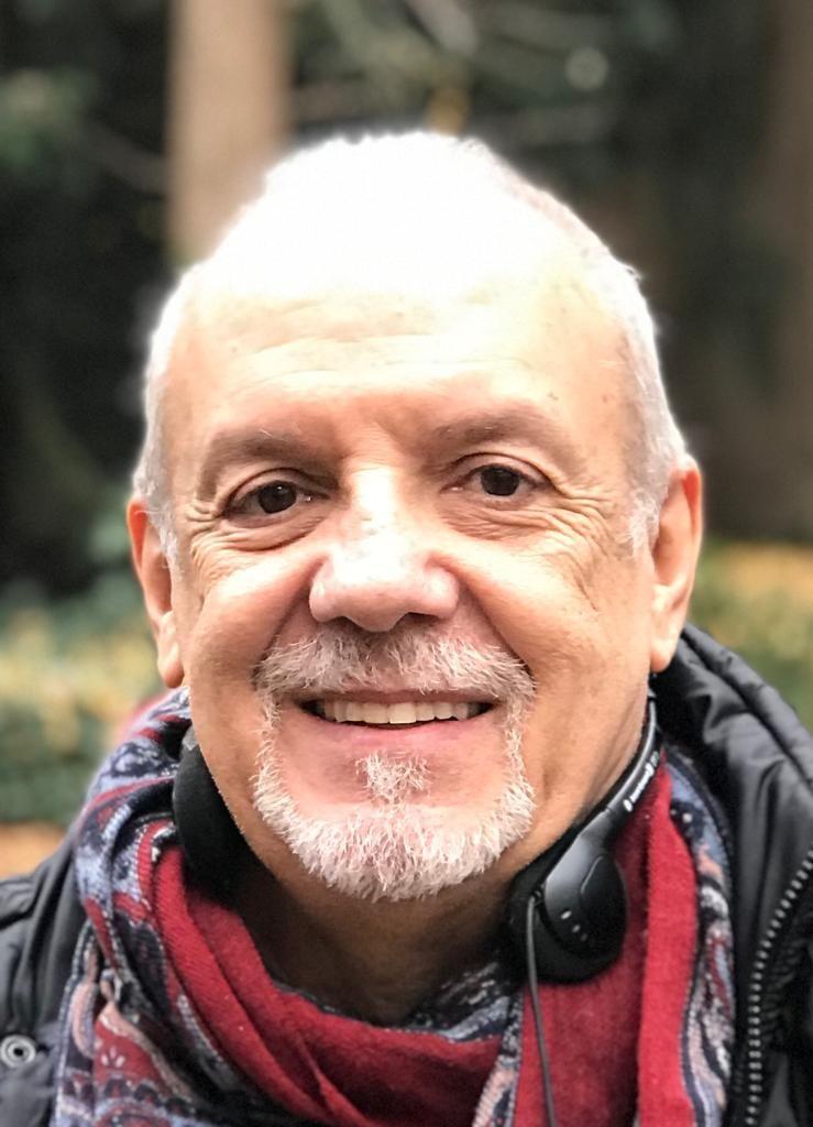 Paulo Chaves de Rezende Martins