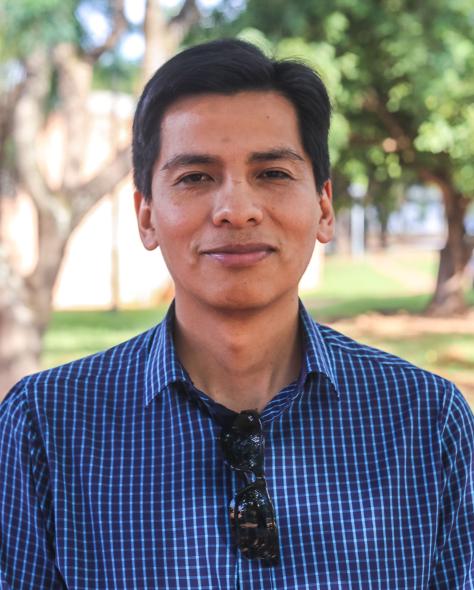 Raúl Darío Durand Farfan